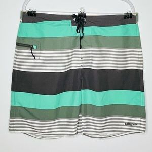 PATAGONIA Men's Swim Trunks Size 36